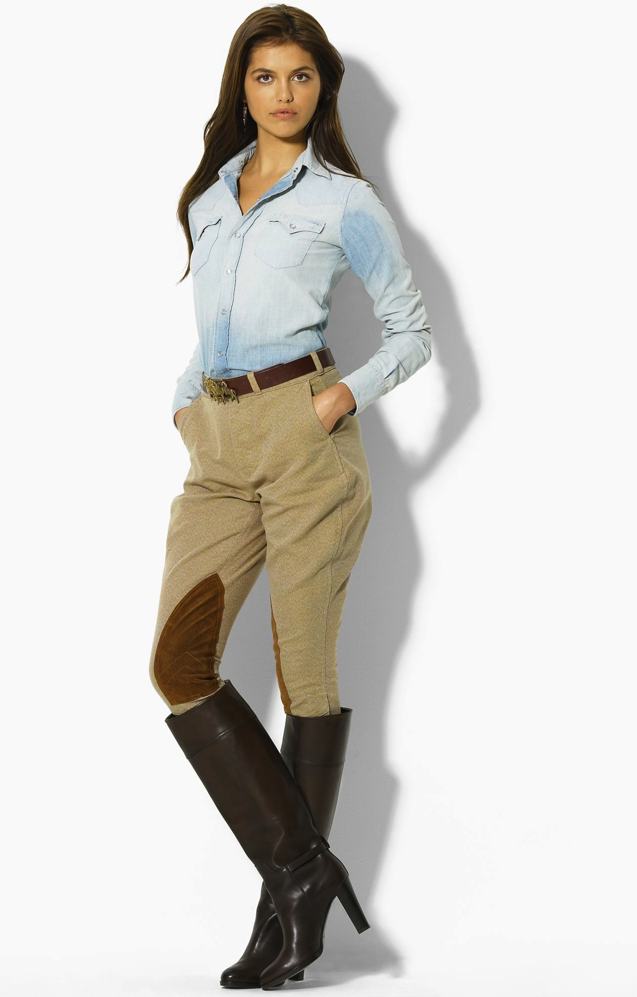Horse Riding Shoes For Women